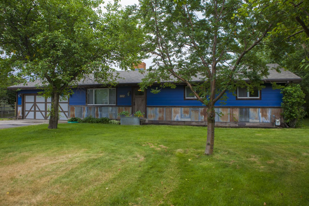 Updated Rancher in Middle Creek Meadows | Bozeman Real Estate