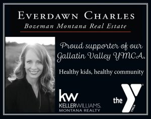 Proud Supporter of The Gallatin Valley YMCA