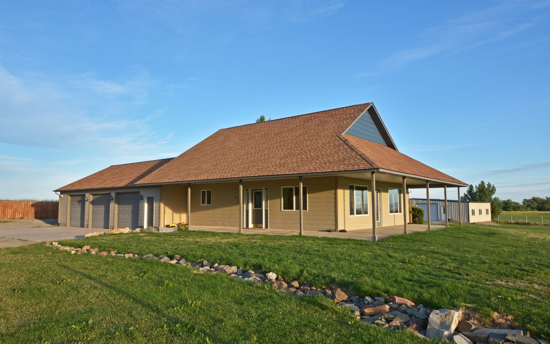 Wide Open Spaces Bozeman Montana Real Estate - Everdawn Charles