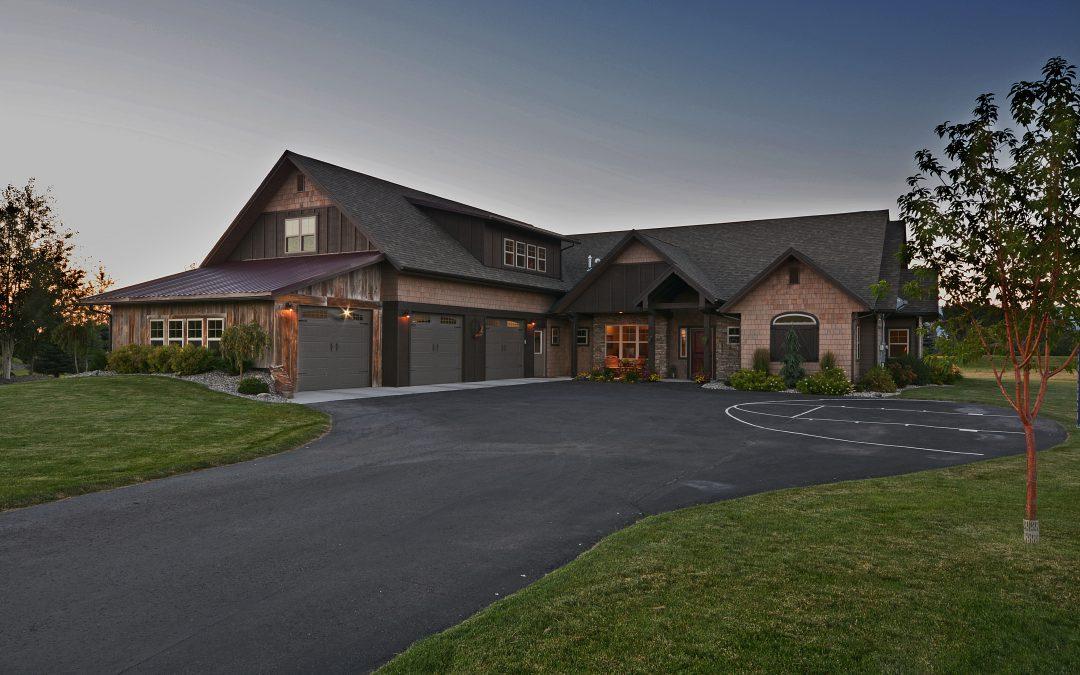 Meadows Retreat | Bozeman Montana Real Estate