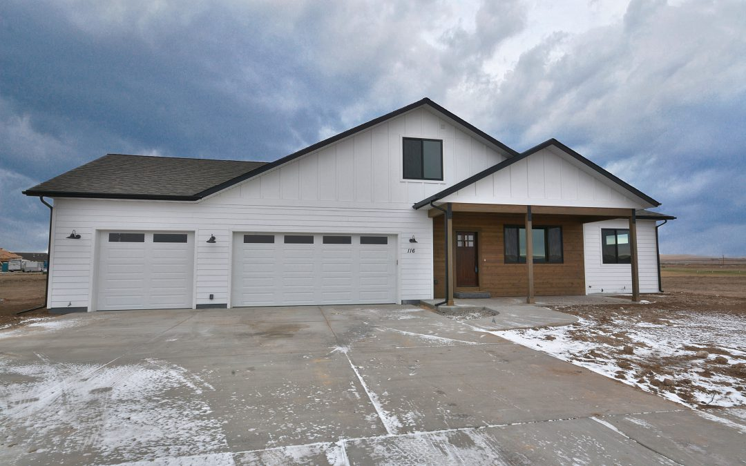 Pioneer Crossing Subdivision | Manhattan, MT Home for Sale