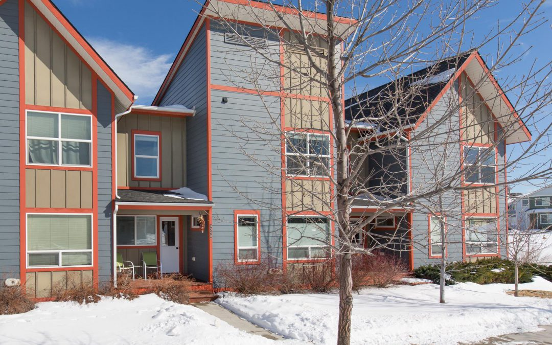 Bozeman Condo for Sale | Everdawn Charles