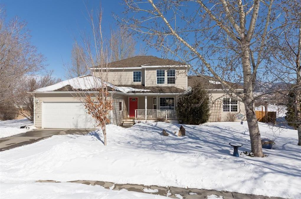 Bozeman Home for Sale | Bozeman Real Estate