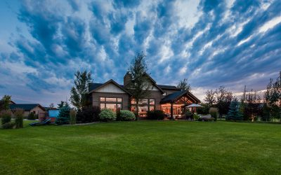Bozeman Montana Home for Sale